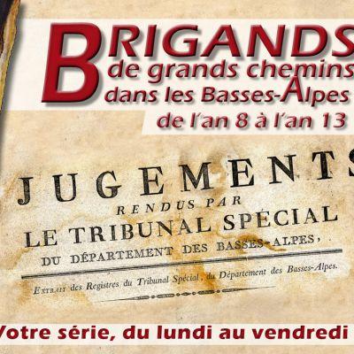 Feuilleton des Archives départementales