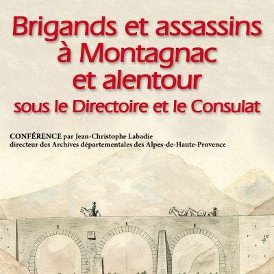 Conférence Montagnac-Montpezat