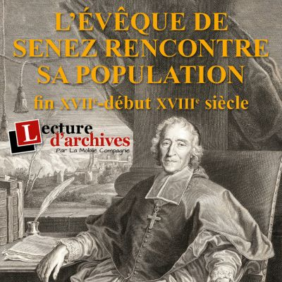 Lecture d'archives à Thorame-Basse