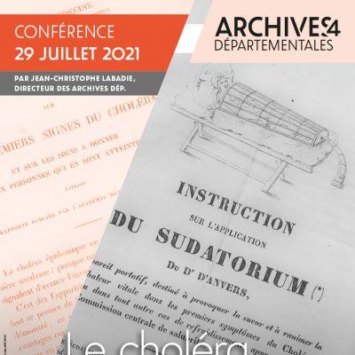 Conférence à Montpezat-Montagnac