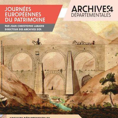 Journées Européenes du patrimoine